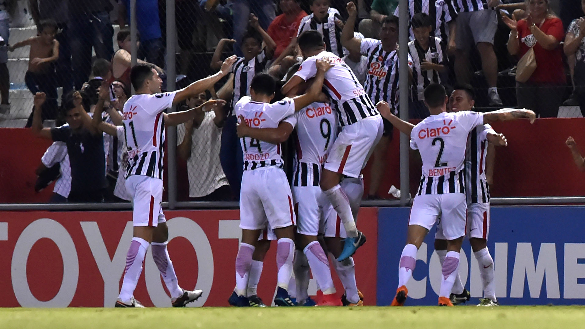 Libertad de Paraguay