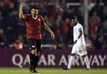Independiente x Rionegro - Sul-Americana