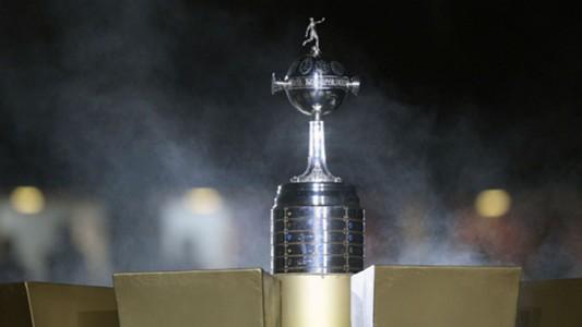 AFP Copa Libertadores