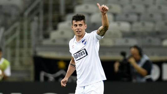 AFP Ignacio Carballo Nacional Copa Libertadores 2019