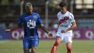 AFP Zulia Nacional de Potosí Copa Sudamericana 2019