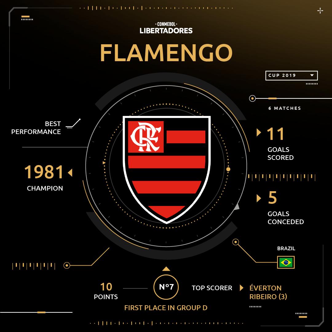 Flamengo Lib group