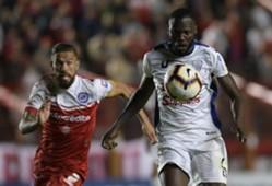 AFP Argentinos Juniors Estudiantes Merida Copa Sul-Americana