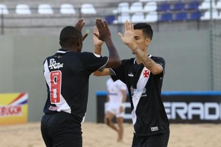 AFP Vasco Libertadores de Praia