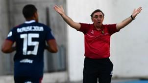 AFP Jorge Pautasso Universidad de Chile Melgar Copa Libertadores 2019
