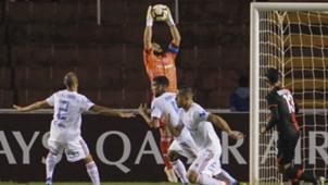 AFP Melgar Universidad de Chile Copa Libertadores 2019