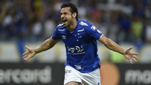 AFP Fred Cruzeiro Copa Libertadores 2019