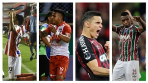 Collage semifinales