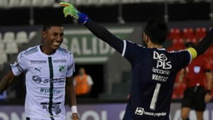AFP Guaraní Deportivo Cali Copa Sudamericana 2019