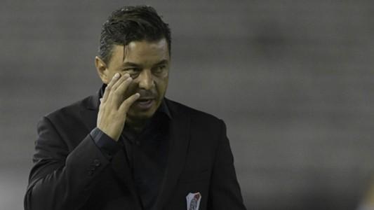 AFP Marcelo Gallardo Copa Libertadores 2019