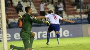 AFP Gonzalo Bergessio Nacional Atlético Mineiro Copa Libertadores 2019