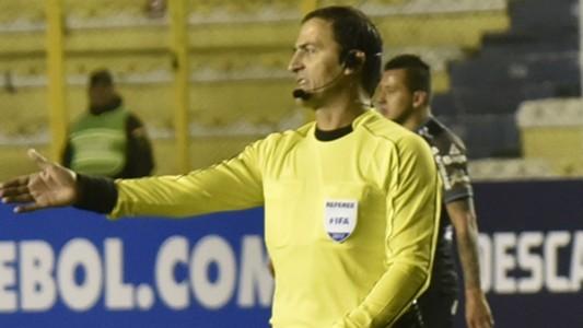 AFP Mauro Vigliano Copa Libertadores 2019