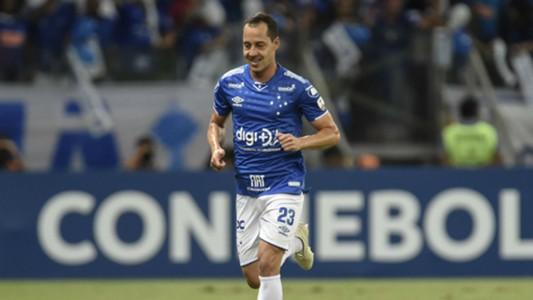 AFP Cruzeiro Deportivo Lara Copa Libertadores 2019