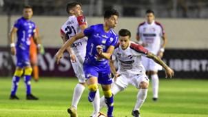 AFP Delfín Nacional (P) Copa Libertadores 2019