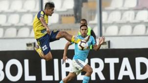 Sporting Cristal Universidad de Concepción Copa Libertadores 2019