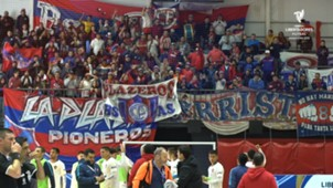 Cerro Porteño Futsal
