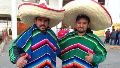Chile México 150615 Copa América