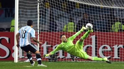 Tevez Ospina Argentina Colombia