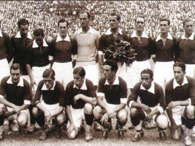 Historia de la Copa América (1935): un pacto de no agresión
