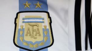 camiseta de la selección argentina