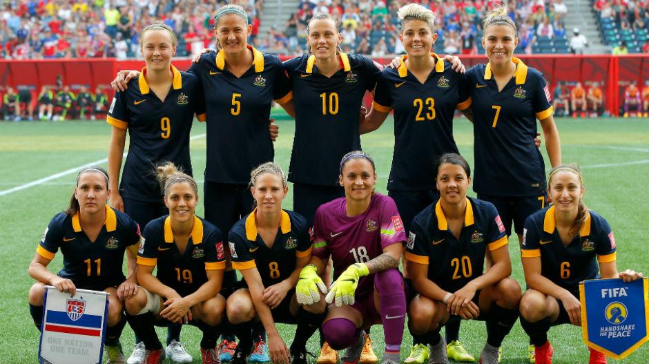 FIFA Women's World Cup Preview: Matildas v Sweden ...