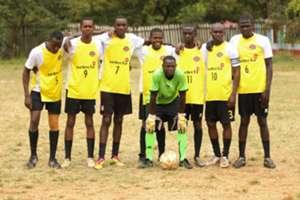 Selecta One Ltd team for Left Foot league.