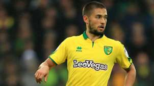 Moritz Leitner Norwich City