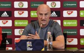 Marco Rossi magyar válogatott