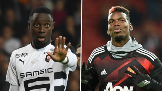 James Lea Siliki Paul Pogba split
