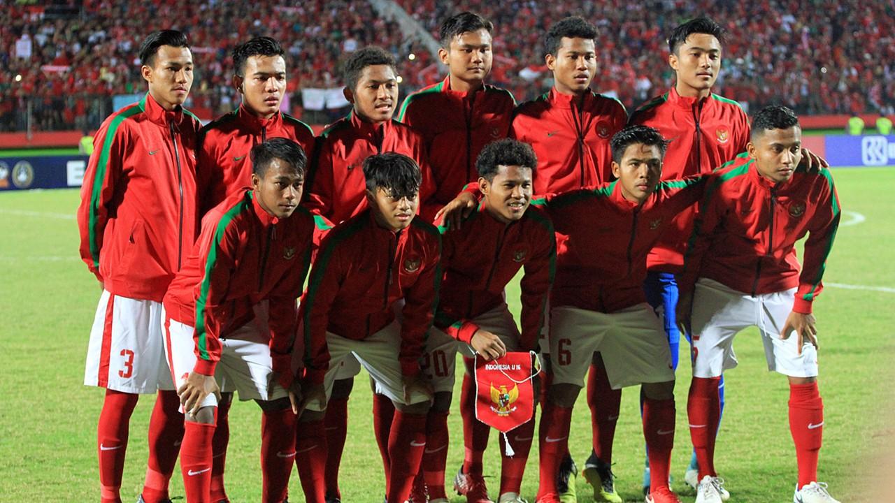 Menpora Mengharapkan Kemenangan Timnas U-16
