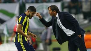 Konyaspor Fenerbahce Benzia Phillip Cocu 091618