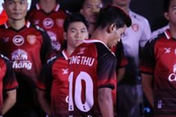 Aung Thu