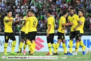 Malaysia, AFF Championship, 09112018