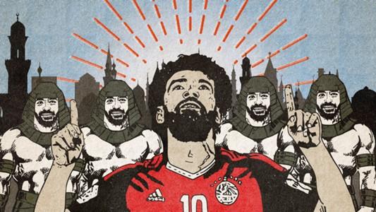 Mohamed Salah Prince