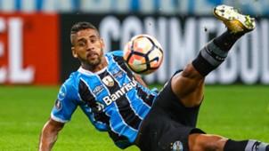 Michel Gremio Godoy Cruz Libertadores 09082017