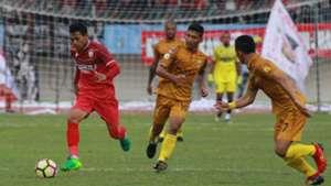 Persis Solo - Bhayangkara FC