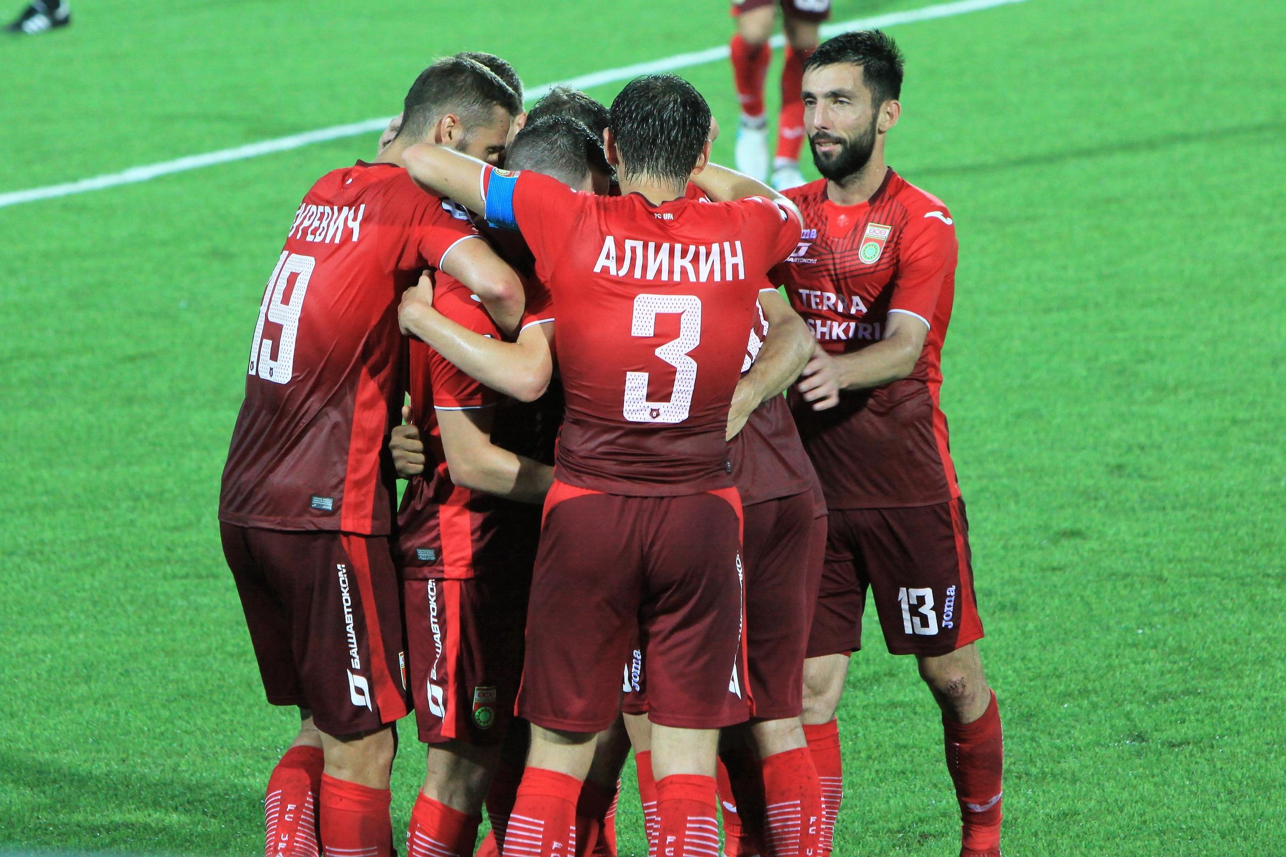 Прогноз на ЛЧ УЕФА: Уфа – Рейнджерс – 30 августа 2018 года