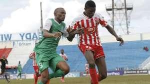 Nelson Marasowe of Ushuru.