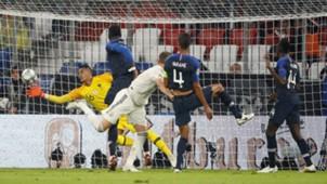 Alphonse Areola Germany France Friendly 06092018