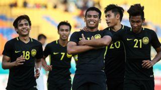 Safawi Rasid, Malaysia U23, Kyrgyzstan U23