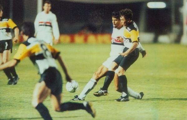 Copa Libertadores Criciuma (1992)