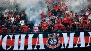 Tifosi Milan Serie A