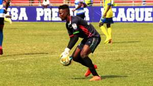Gabriel Andika signs for AFC Leopards