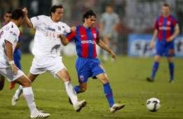 Andrei Ionescu Steaua Bucharest