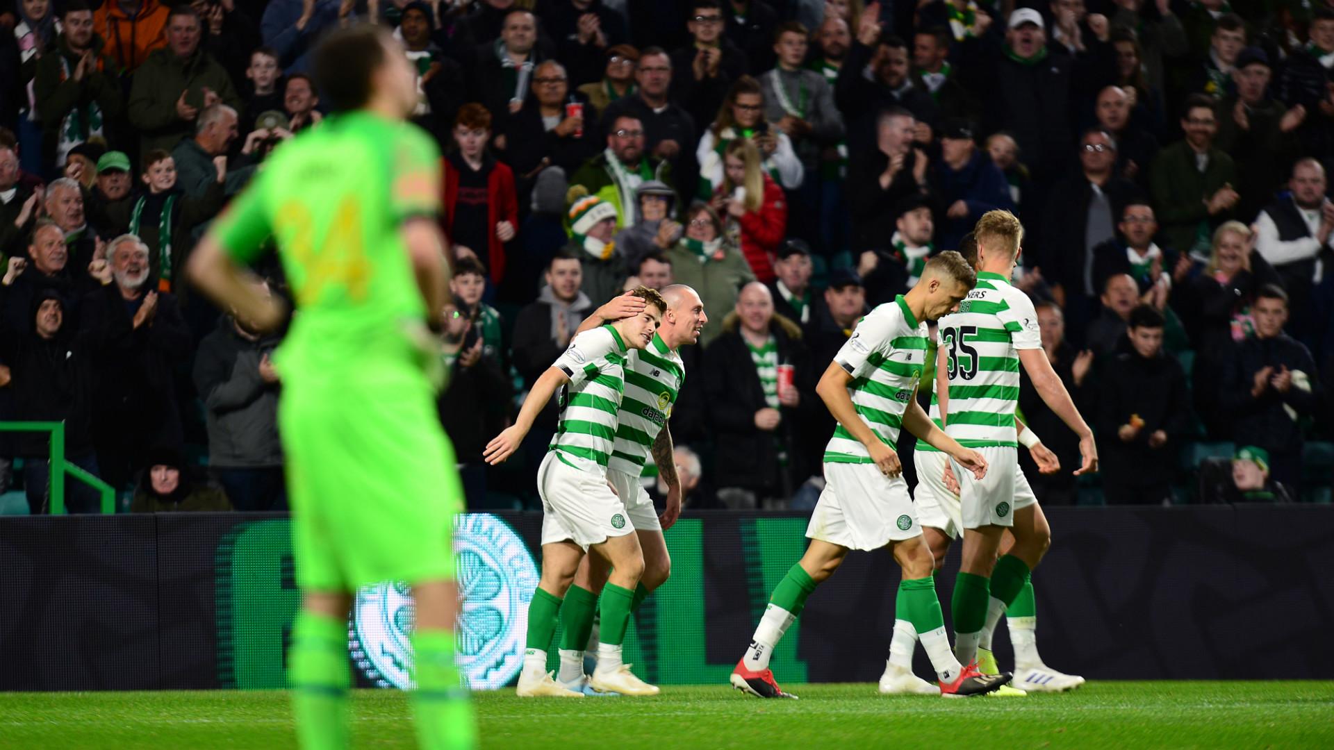 James Forrest Celtic 2019-20
