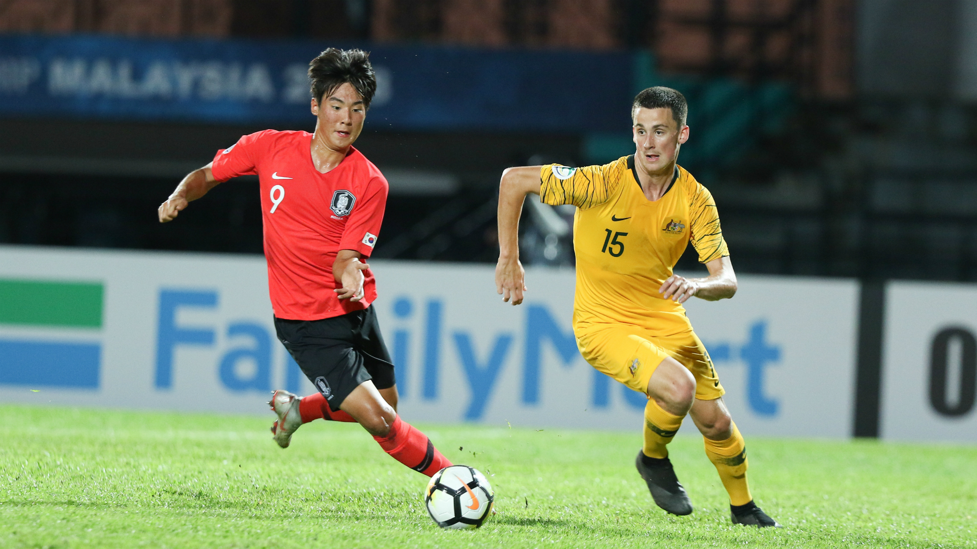 Indian U16 Football Team: Know Your Rivals - South Korea