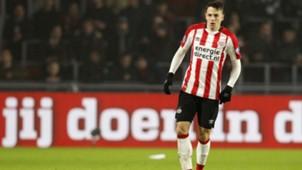 Santiago Arias, PSV, Eredivisie 12212017