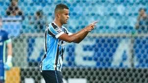 Alisson Gremio Goias Copa do Brasil 09052018
