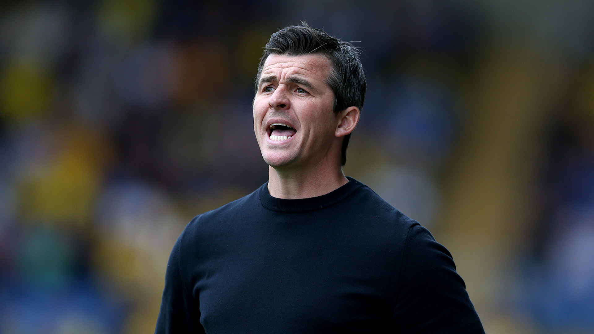Ex-Man City midfielder Joey Barton charged with actual bodily harm after Barnsley tunnel incident