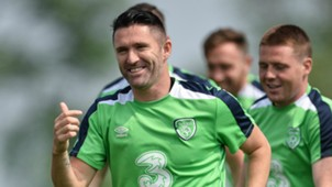 Robbie Keane Republic of Ireland 06062016